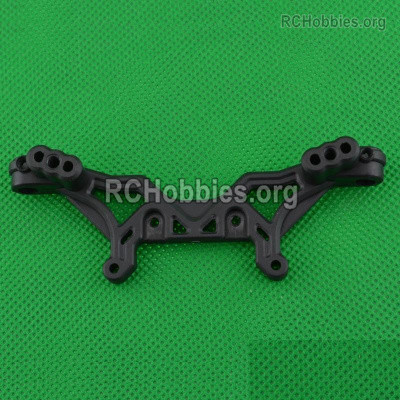 Subotech BG1525 S15060102 Rear shockproof board Parts, Rear Shock Absorbers board